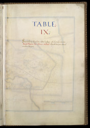 Table IX in